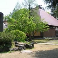 慈眼寺の写真