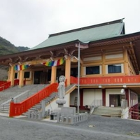 不動寺の写真