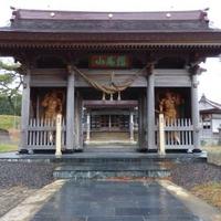 義経寺の写真