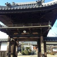 福蔵寺の写真