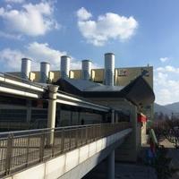 北九州市 西日本総合展示場の写真