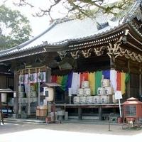 與田寺宝物館の写真