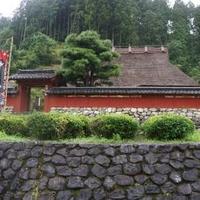 吉村虎太郎邸の写真
