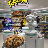 ポケモン センターサッポロの写真