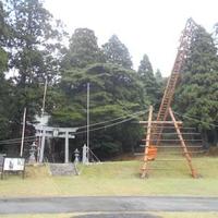 黒崎神社の写真