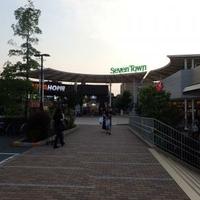 セブンタウン小豆沢の写真