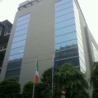 アイルランド大使館の写真