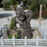 満月寺の写真