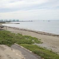 神崎海水浴場の写真