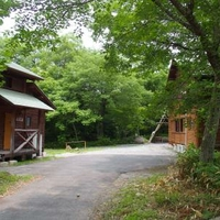 あいきょうの森キャンプ場の写真