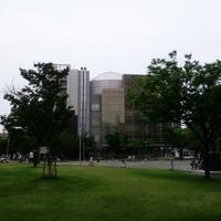 四日市市立博物館の写真