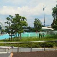 レインボー久米総合文化運動公園市民プールの写真