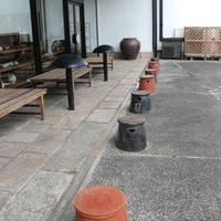 大阪日本民芸館の写真