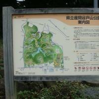座間谷戸山公園の写真