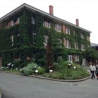 西南学院大学博物館の写真