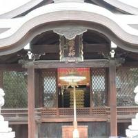 五條天神社の写真