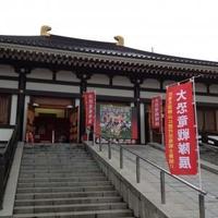 大師山清大寺・越前大仏の写真