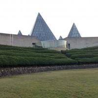 仁摩サンドミュージアムの写真