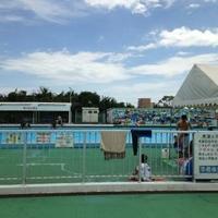 ワークスタッフ田宮プールの写真
