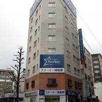 ビジネスホテルG&Pの写真