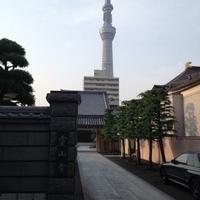 霊山寺の写真