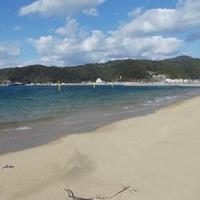 すさみ海水浴場の写真