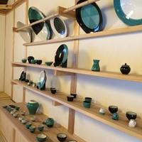 因州中井窯の写真