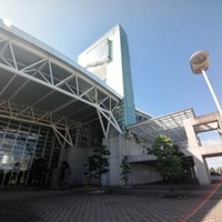 ありそドーム(魚津テクノスポーツドーム)の写真