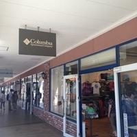 コロンビア りんくうプレミアム・アウトレット店の写真
