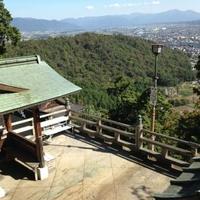 太郎坊宮の写真