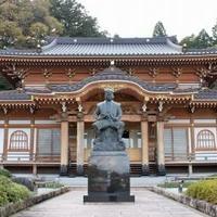 傑山寺の写真