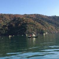 深田渡船の写真