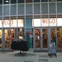 WEGO 札幌店の写真