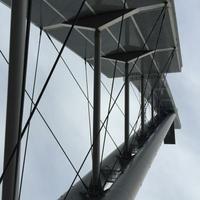 グローバルタワー(別府国際コンベンションセンター・ビーコンプラザ)の写真