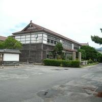 旧萩藩校 明倫館の写真