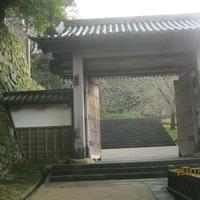 延岡城跡の写真