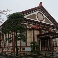 茨城県立太田第一高校の写真
