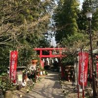 八重垣稲荷神社の写真