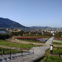 善通寺五岳の里・市民集いの丘公園の写真