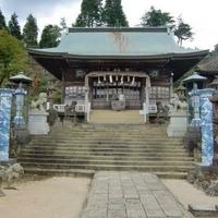 陶山神社の写真