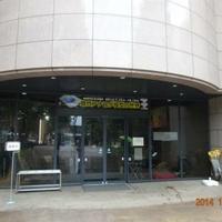 産業技術総合研究所地質標本館の写真