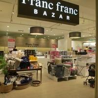 Francfranc 台場ヴィーナスフォート店の写真