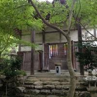 石馬寺の写真
