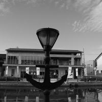 川の駅新湊の写真