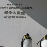 西堀榮三郎記念探検の殿堂の写真