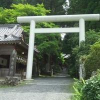 御岩神社の写真