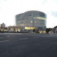 瀬戸市役所 パルティせと市民交流センターの写真