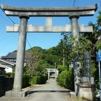 猿田神社の写真