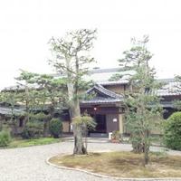 東近江市五個荘近江商人屋敷藤井彦四郎邸の写真