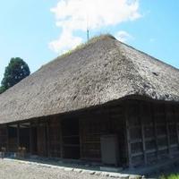 旧笠石家住宅の写真